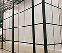 DEA Storage Cages