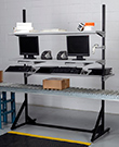 Over-Conveyor Workstations