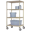 Shelf Truck, Mobile Shelves