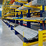 Steel King Cantilever Rack