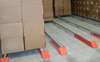 Conveyor Flow Rails