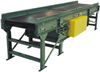 Power Belt Gapping Conveyor