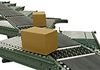 Sortation Conveyors, Sort Systems