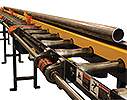 Pipe Conveying - Pipe Conveyors