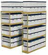 Penco Records Storage Shelving