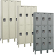 Hallowell Quiet Lockers