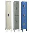 Hallowell Metal Lockers
