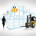 Forklift Detection Sensors