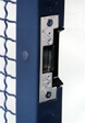 Wire Partition & Security Cage Locks