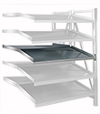 Steel Pick Shelf Kits