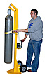 Cylinder Hand Trucks & Lifts