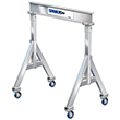 Aluminum Adjustable Gantry Cranes