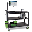 Mobile Powered Workstations
