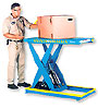 Bishamon Lift Tables & Scissor Lifts