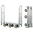 Stock & Delivery Carts