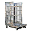 Aluminum Order Picking Carts