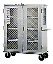 Aluminum Security Cages