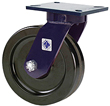 76 Series Casters with Phenolic Wheel