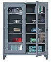 Visibility Cabinets