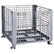 Wire Mesh Rigid Containers