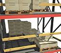 Pick Module Safety Gates