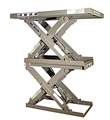 Double High Scissor Lifts