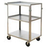 Stainless Service Carts