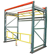 Garlock Mezzanine Safety Gates