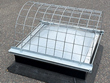 Compression Fit Skylight Guards
