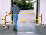 Manual Swing Safety Gates