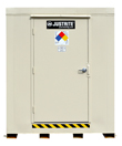 Explosion Relief Outdoor Safety Cabinets