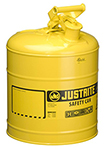 Yellow (Diesel) Safety Can