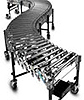 Flexible or Extendible Conveyors