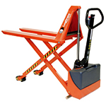Mobile Pallet Lifters