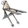 Stainless Steel Pallet Lifters