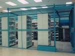 DEA compliant narcotics, pharmaceutical security cages