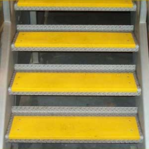 Anti-Slip Step Covers