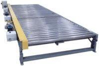 pallet & drum accumulation conveyor