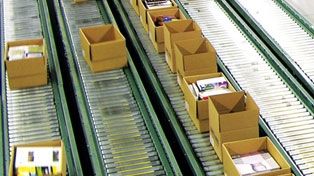 Accumulation Conveyors