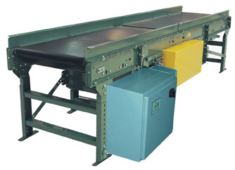 gaplogix conveyor