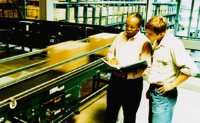 conveyor safety audit