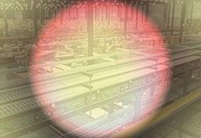 conveyor system heat