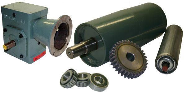 conveyor parts and components