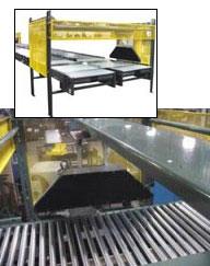 Tolomatic Overhead Conveyor Pull Off