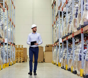 Optimize you warehousing and distribution