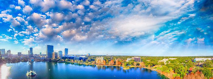 Central Florida Cisco-Eagle