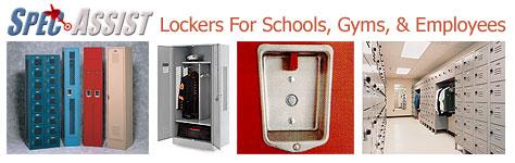Locker Tips