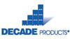 Decade Products logo