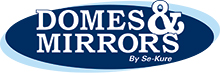 Se-Kure Domes & Mirrors logo