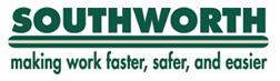Southworth Lifts Logo